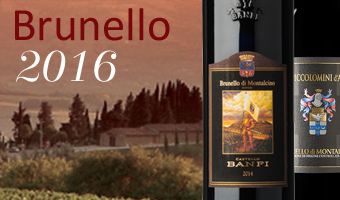 Brunello 2016