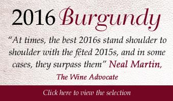 2016 Burgundy