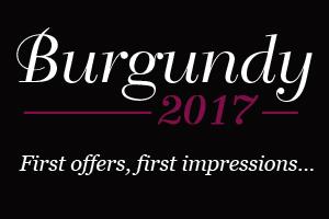 Burgundy 2017