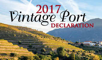 2017 Vintage Port