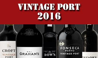 Vintage Port 2016