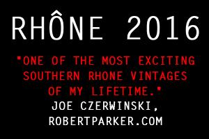 Rhone 2016