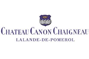 Château Canon Chaigneau