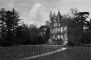 Château Les Carmes Haut Brion