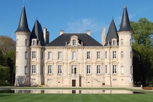 Château Pichon-Longueville Baron